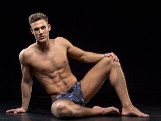 AltonLewis naked