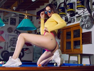ArianaDavies livesex