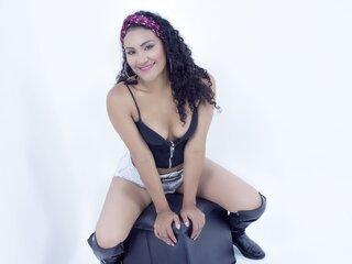 CarlieOrozco webcam