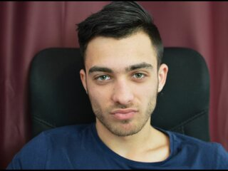 DominicGold naked
