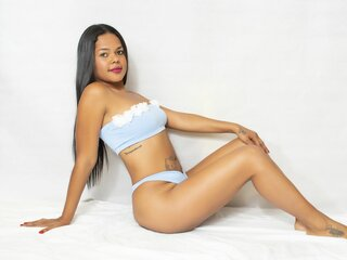 NicoletteLombard anal